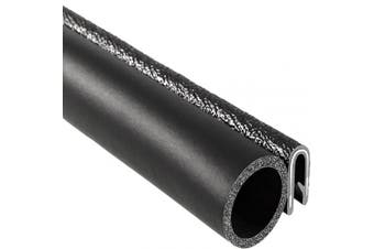 """(7100B3X3/32A-25, 7.6m, 3/4 inch bulb; 3/32 inch edge fit) - Trim-Lok Trim Seal with Side Bulb – Fits 3/32"""" Edge, 3/4"""" Bulb Seal Diameter, 25' Length – PVC Plastic Trim with EPDM Rubber Seal, Easy to Instal for Cars, Boats, RVs, Trucks, and Home"""
