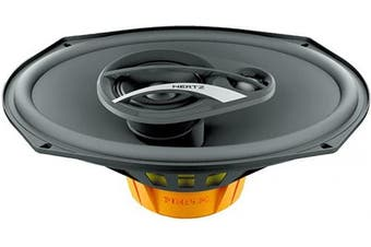 HERTZ dcx690.3 6x9 3-Way Car Speaker 180 Watt