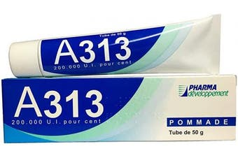 A313 Pommade Vitamin A Retinol Cream Retin (Closest Version to Avibon Available)