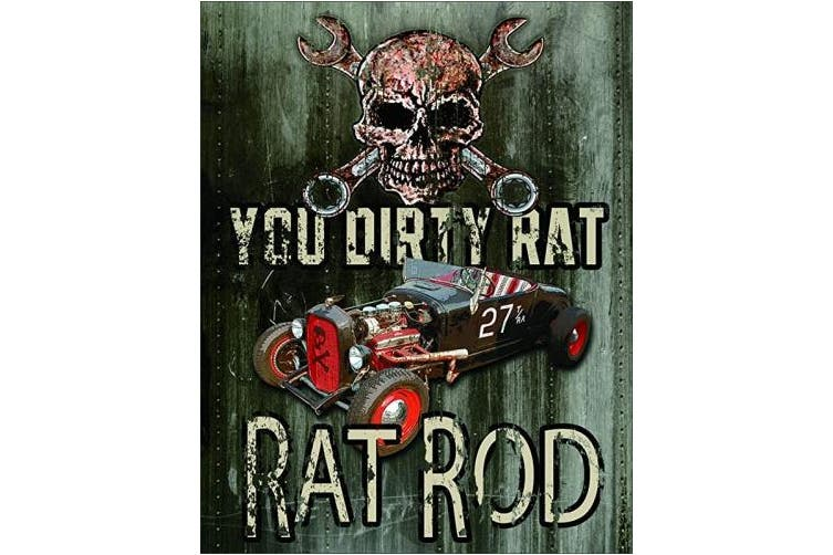 Dick Smith Legends Dirty Rat Desperate Enterprises Legends Dirty Rat Tin Sign 32cm W X 41cm H Plaques Signs Home Garden Home Decor Over 850 images on tin signs, premium metal sign, magnets e. dick smith