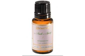 The Smell of Spring Refresher Oil, .150ml by Aromatique