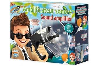 Buki France KT801 Sound Amplifier