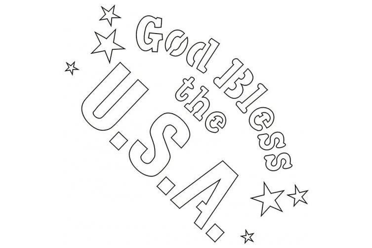 Dick Smith Badger Totally Tattoo Body Art Stencils God Bless The Usa 22 747 Arts Craft Toys