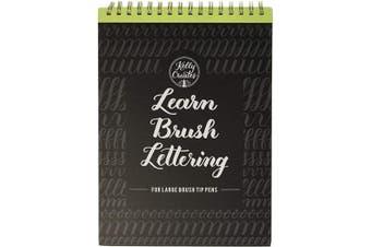 Kelly Creates 343561 Large Brush Book Paper Pad, Multi
