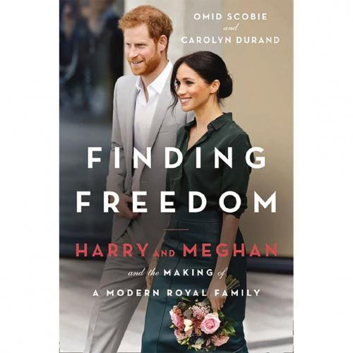 Finding Freedom: Harry and Meghan and the Making of a Modern Royal Family When news of the budding romance between a beloved English prince and an American actress broke, it captured the world's attention and sparked an international media frenzy.  But while the Duke and Duchess of Sussex have continued to make headlines – from their engagement, wedding, and birth of their son Archie to their unprecedented decision to step back from their royal lives – few know the true story of Harry and Meghan.  For the very first time, FINDING FREEDOM goes beyond the headlines to reveal unknown details of Harry and Meghan's life together, dispelling the many rumours and misconceptions that plague the couple on both sides of the pond. As members of the select group of reporters that cover the British Royal Family and their engagements, Omid Scobie and Carolyn Durand have witnessed the young couple's lives as few outsiders can.  With unique access and written with the participation of those closest to the couple, FINDING FREEDOM is an honest, up-close, and disarming portrait of a confident, influential, and forward-thinking couple who are unafraid to break with tradition, determined to create a new path away from the spotlight, and dedicated to building a humanitarian legacy that will make a profound difference in the world.