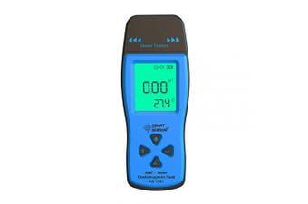 EMF Metre Electromagnetic Field Radiation Detector Handheld Mini Digital LCD EMF Detector Dosimeter Tester Counter