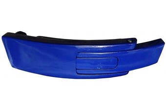 (Blue) - RAD Replacement Lever Buckle for Powerlifting Lever Belts and Weight Lifting Lever Belt