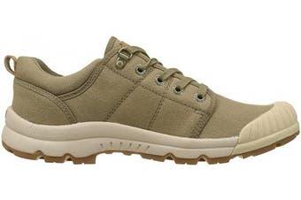 (5.5 UK, Green Kaki) - Aigle Women's Tenere Light Low CVS W Rise Hiking Shoes