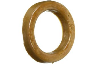 LASCO 04-3322 Toilet Bowl Wax Ring with Urethane Core and Extra Thick Wax