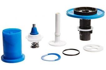 (3 gpf) - Zurn AquaVantage Urinal Rebuild Kit, P6000-EUA-FF-RK-CS, 3.0 gpf, Diaphragm Rebuild Kit in Clamshell