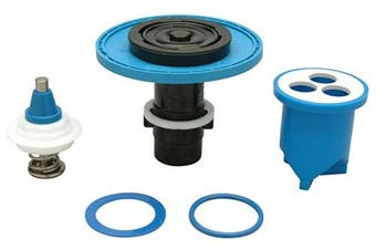 (0.5 gpf) - Zurn P6000-EUA-EWS-RK 0.5 gpf Urinal AquaVantage Diaphragm Kit Rebuild Kit