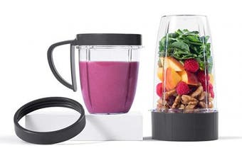 (1, 710ml) - NutriBullet Cup & Blade Replacement Set