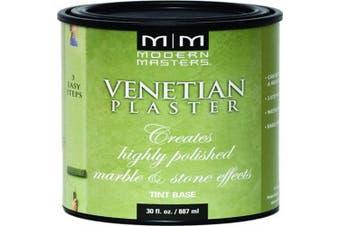 (Quart) - Modern Masters VP100-32 Venetian Plaster Tint Base, 890ml