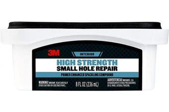 3M SHR-8-PC-12 Patch Plus Primer, 240ml 1 tub