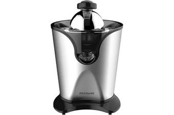 FRIGIDAIRE ECTJ1600S 160-Watt Electric Citrus Juicer, Stainless Steel