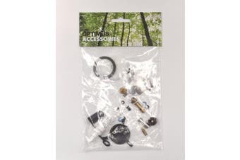 OPTIMUS Unisex's, Nova+ & Polaris Spare Parts Kit Stove Accessories, One Size