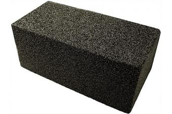 Avant Grub Grill Cleaning Brick. Commercial Grade Pumice Stone Tool Cleans & Sanitises Restaurant Flat Top Grills or Griddles. Remove Grease Stains, Dirt and More Without Harsh Chemicals or Abrasives.