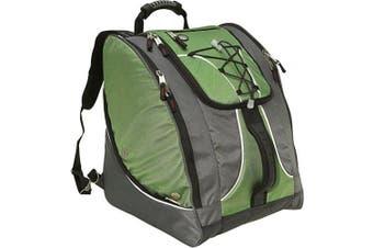 (Grass/Green) - Athalon Sportsgear 330Grass Green Athalon Everything Boot Bag Grass Green