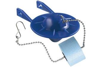 (5.1cm .) - Kohler (BLUE PART GP85160 FLAPPER WITH FLOAT), 2