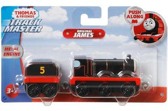Thomas & Friends GHK69 Fisher-Price James