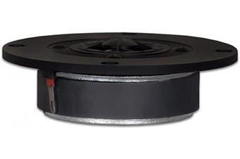 Goldwood Sound 120 Watts 8ohm Titanium Dome Speaker Tweeter Black (GT-324)