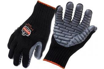 (Large) - Ergodyne ProFlex 9000 Certified Lightweight Anti-Vibration Work Glove, Large