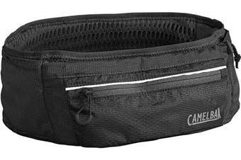CAMELBAK Unisex's Ultra Belt Packs, Black, X Small/Medium/Large