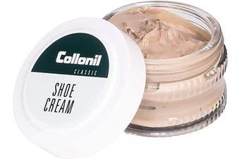 (50 ml, Sand) - Collonil Shoe Cream
