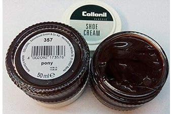 (50 ml, Pony) - Collonil Shoe Cream