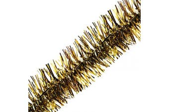 (Gold) - Brite Star Standard Tinsel, Gold