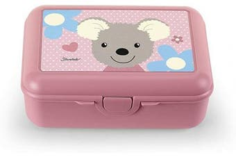 (Mabel 2020 mouse) - Sterntaler Edda Duck Lunch Box