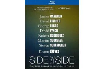 Side by Side 2012 [Region 1]
