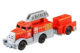 Thomas & Friends DXR62 Flynn, Thomas the Tank Engine Adventures Toy Engine, diecast Toy Engine, Toy Train, 3 Year Old