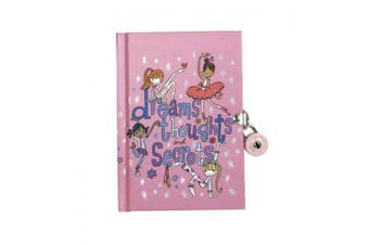 Dreams, Thoughts and Secrets Diary