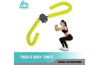 (Volt) - RBX Thigh Trimmer and Upper Body Toner