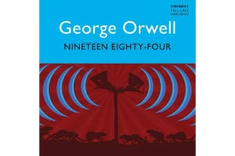 Nineteen Eighty-Four [Audio]