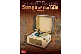 The Most Requested Songs of the '60s: USB Flash Drive Play-Along