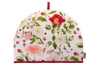 Ulster Weavers RHS Traditional Rose Tea Cosy