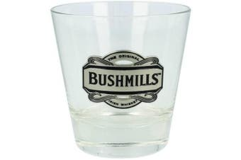 The Original Bushmills Irish Whiskey Glass