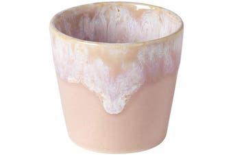 (2, Soft Pink) - COSTA NOVA Stoneware Ceramic Dish Grespresso Collection Espresso Cups 2-Piece Set, 90ml (Soft Pink)