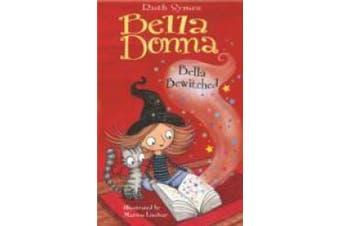 Bella Donna 6: Bella Bewitched (Bella Donna)