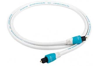 Chord C-Lite Digital Optical Audio Cable (1m)
