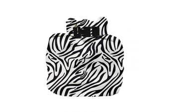 (Savanna Stripes) - Bambino Mio Wet Nappy Bag, Savanna Stripes