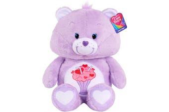 Care Bears Value Jumbo Plush 50cm Share