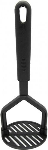Hudson /& Lane Heat Resistant Masher Black