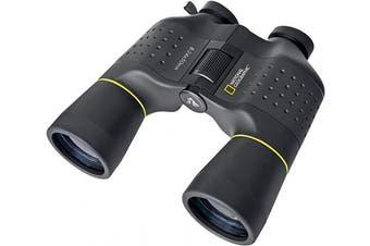 Bresser 8-24x50 Porro Prisms Binoculars