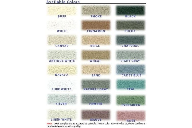 Aqua Mix Grout Colourant - 240ml Bottle - White