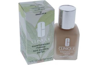 Clinique Super Balanced Makeup Foundation Number 27, Alabaster