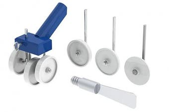 (Standard Model) - Albion Engineering 640-5 Backer Rod Insertion Tool - Standard Model