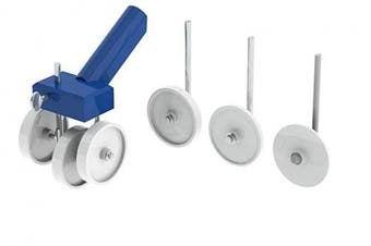 (Road Model) - Albion Engineering 640-4 Backer Rod Insertion Tool - Road Model